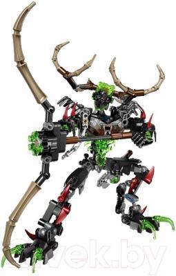 Конструктор Lego Bionicle Охотник Умарак (71310)