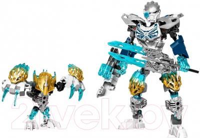 Конструктор Lego Bionicle Копака и Мелум - Объединение Льда (71311)