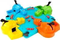 Настольная игра Hasbro Голодные бегемотики / Hungry Hungry Hippos (98936) -