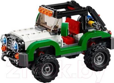 Конструктор Lego Creator Внедорожник (31037)