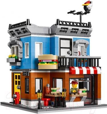 Конструктор Lego Creator Магазинчик на углу (31050)