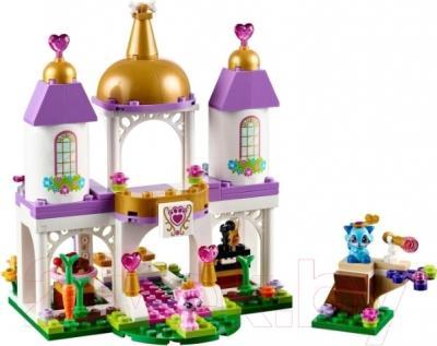 Конструктор Lego Disney Princess Королевские питомцы: замок (41142)