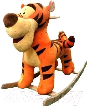 Качалка детская Disney Тигруля DKT2