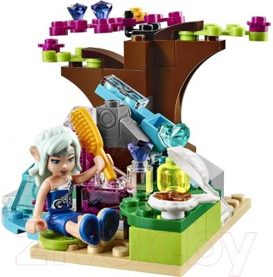 Конструктор Lego Elves Приключение дракона воды (41172)