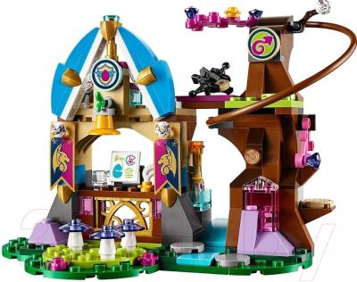 Конструктор Lego Elves Школа драконов (41173)