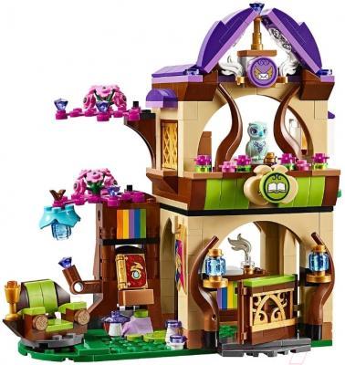 Конструктор Lego Elves Секретный рынок (41176)