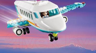 Конструктор Lego Friends Частный самолет (41100)