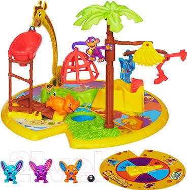Настольная игра Hasbro Мышеловка / Mouse Trap (A4973)