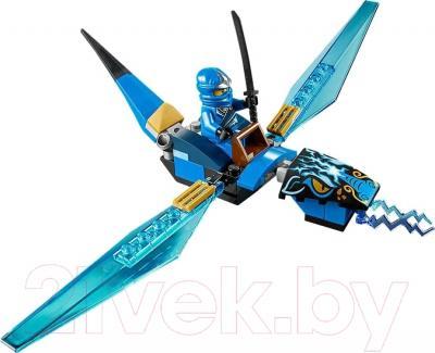 Конструктор Lego Juniors Затерянный храм (10725)