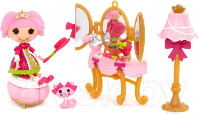 Кукла Lalaloopsy Mini Нарядная искорка (534136)