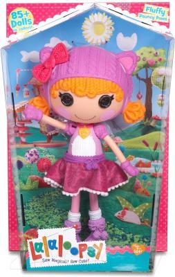 Кукла Lalaloopsy Пушистые лапки (536178E4C)