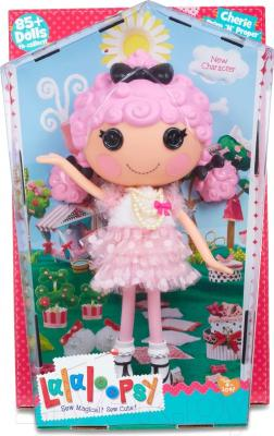 Кукла Lalaloopsy Вишневая балерина (536192E4C)