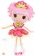 Кукла Lalaloopsy Party Сияющая искорка (536215GR) -