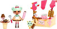 Кукла Lalaloopsy Mini Магазинчик с мороженым (536567) -
