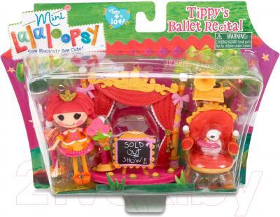 Кукла Lalaloopsy Mini Балетное представление (536574)