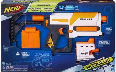 Бластер Hasbro NERF Модулус Рекон (B4616)