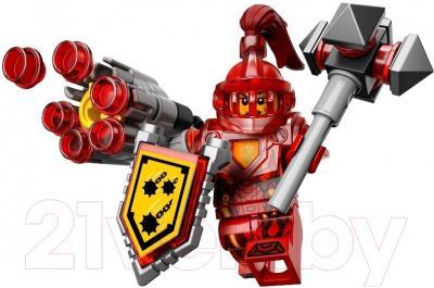 Конструктор Lego Nexo Knights Мэйси - Абсолютная сила (70331)