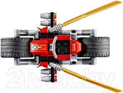 Конструктор Lego Ninjago Погоня на мотоциклах (70600)
