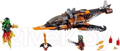 Конструктор Lego Ninjago Небесная акула (70601)