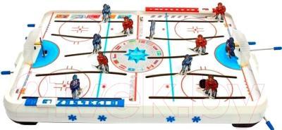 Настольный мини-хоккей Омская фабрика игрушек ИДНХ