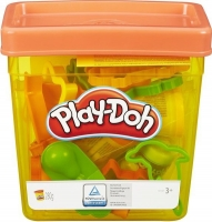Набор для лепки Hasbro Play-Doh Контейнер с инструментами (B1157) -