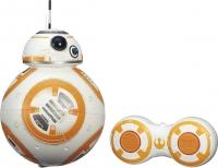 Радиоуправляемая игрушка Hasbro Star Wars - Robot RC Droid BB8 B3926 -