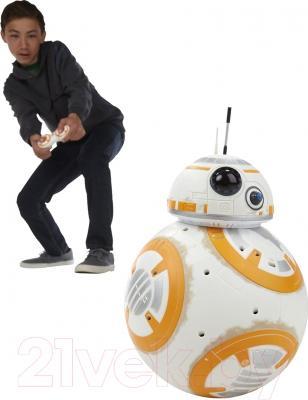 Радиоуправляемая игрушка Hasbro Star Wars Droid BB8 B3926