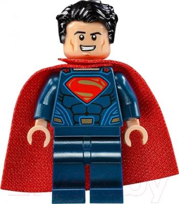 Конструктор Lego Super Heroes Битва супергероев (76044)