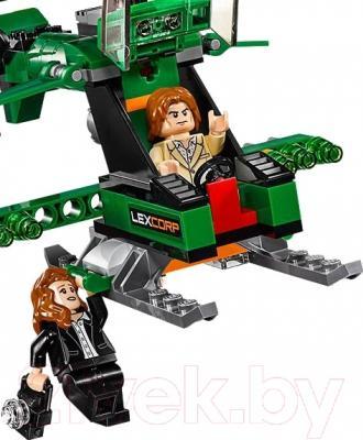 Конструктор Lego Super Heroes Поединок в небе (76046)