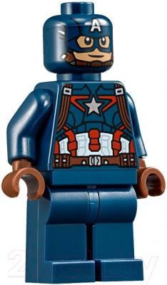 Конструктор Lego Super Heroes Сражение в аэропорту (76051)