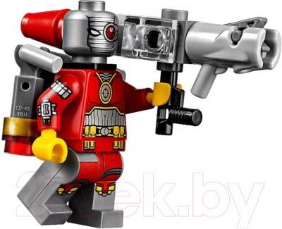 Конструктор Lego Super Heroes Бэтман: Погоня на мотоциклах по Готэм-сити (76053)