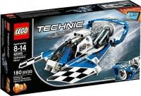 Конструктор Lego Technic Гоночный гидроплан (42045) -