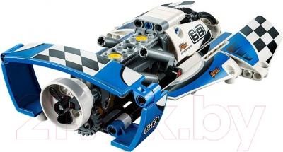 Конструктор Lego Technic Гоночный гидроплан (42045)