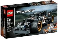 Конструктор Lego Technic Гоночный автомобиль для побега (42046) -