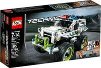 Конструктор Lego Technic Полицейский патруль (42047) -