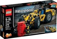 Конструктор Lego Technic Карьерный погрузчик (42049) -