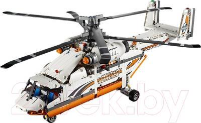Конструктор Lego Technic Грузовой вертолет (42052)