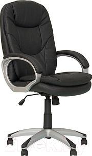 Кресло офисное Nowy Styl Bonn (ECO-30, черный)
