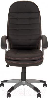 Кресло офисное Новый Стиль Valetta (ECO-30) - вид спереди