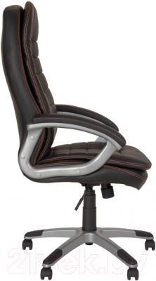 Кресло офисное Новый Стиль Valetta (ECO-30) - вид сбоку