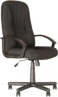 Кресло офисное Новый Стиль Classic C-11 (черный) -