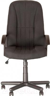 Кресло офисное Новый Стиль Classic C-11 (черный)