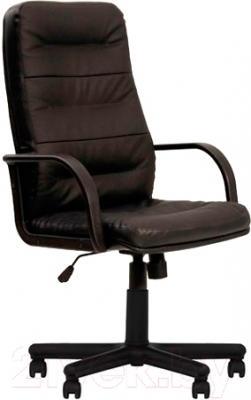 Кресло офисное Новый Стиль Expert (ECO-30, черный)