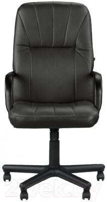 Кресло офисное Новый Стиль Macro (SP-A, черный)