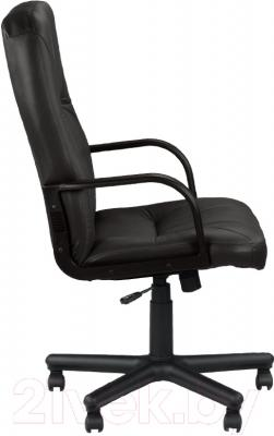 Кресло офисное Nowy Styl Macro (SP-A, черный)