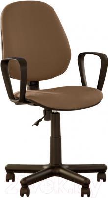 Кресло офисное Nowy Styl Forex GTP (C-24, коричневый)