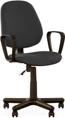 Кресло офисное Новый Стиль Forex GTP (C-38, серый)