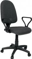 Кресло офисное Nowy Styl Prestige GTP New C-38 (серый) -