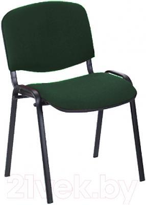 Стул офисный Nowy Styl Iso Black (C-32, зеленый)