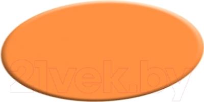 Столешница Topalit 402 Orange D80 (круг)